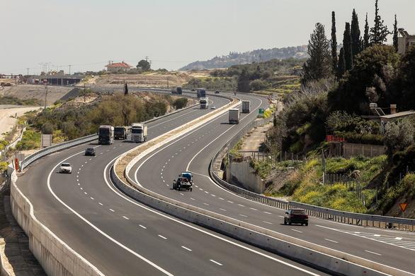 Προσωρινός Αποκλεισμός των κλάδων εξόδου από Πάτρα και εισόδου προς Αθήνα του Κόμβου Ακράτας