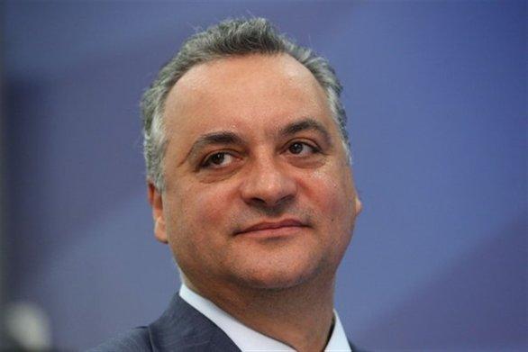 Στην Πάτρα θα έρθει ο πρώην υπουργός Μανώλης Κεφαλογιάννης!