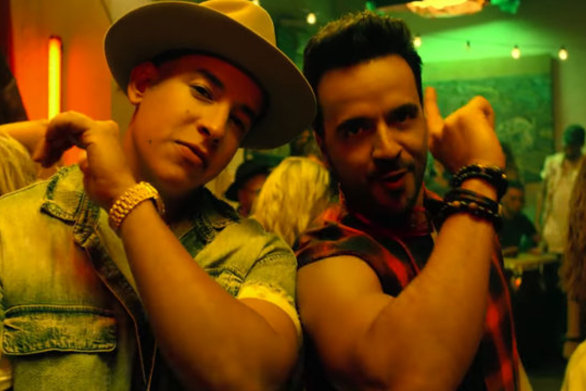 Despacito - Μέσα σε 7 μήνες έγινε το videoclip με τις περισσότερες προβολές στο YouTube!