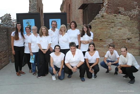 Πάτρα: Μεγάλη η προσφορά των εθελοντών στο φεστιβάλ του ΟΚΠΕ