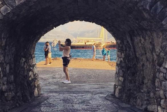 Πόλος έλξης φέτος το καλοκαίρι η Ναύπακτος! (pics)