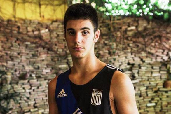 Στο 1ο Κύπελλο Εθνών ο Πατρινός πυγμάχος, Μάρκος Μιχαλόπουλος!