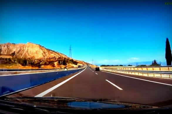 Η διαδρομή Κόρινθος - Πάτρα - Αντίρριο σε... 11 λεπτά! (video)