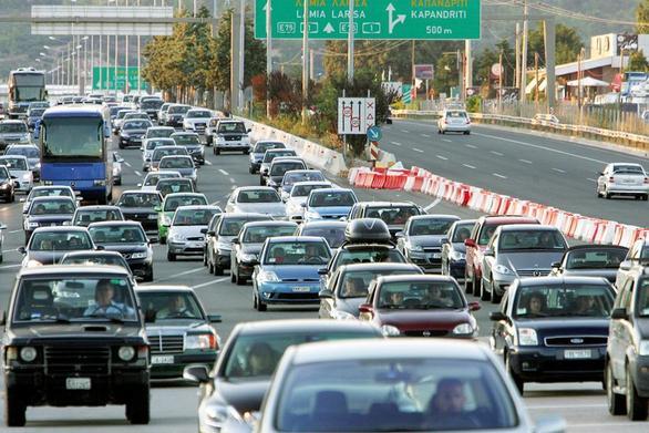 Πάνω από 450.000 ανασφάλιστα οχήματα κυκλοφορούν στους δρόμους
