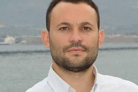 Νίκος Μοίραλης - «Οφείλουμε να δώσουμε πρώτοι το παράδειγμα…»