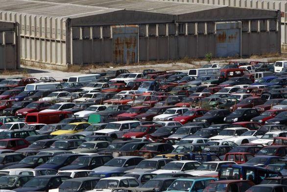 Πάτρα: Νέα δημοπρασία για τον ΟΔΔΥ-  Αυτοκίνητα με τιμή εκκίνησης τα 300 ευρώ