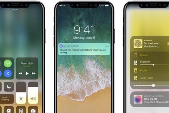 Ενοχλημένη εμφανίζεται η Apple
