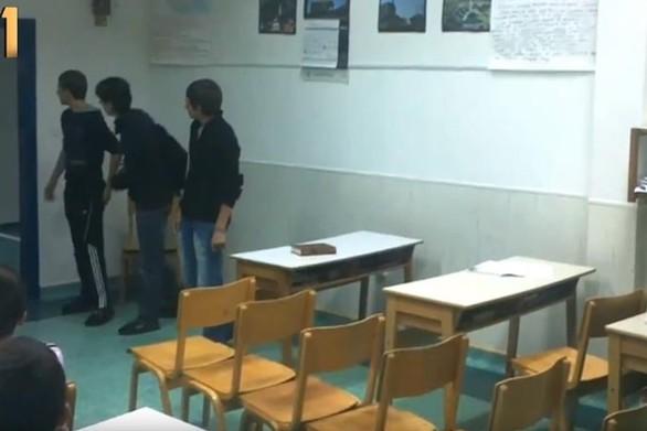 Eπικά fails με αφορμή την επιστροφή στο σχολείο (video)