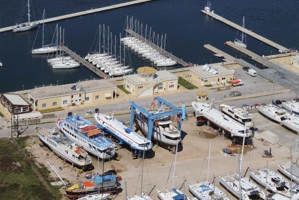 Δυτική Ελλάδα: Νεκρός μέσα σε ιστιοπλοϊκό 66χρονος Ιταλός