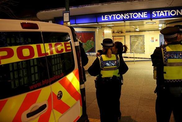 Λονδίνο - Συνελήφθη και έβδομο άτομο για την βομβιστική επίθεση στο μετρό