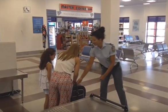 Δείτε το video για την Παγκόσμια Ημέρα Τουρισμού - Γυρίσματα και στην Πάτρα