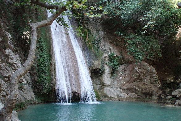 Αυτοί είναι οι ομορφότεροι καταρράκτες στην Ελλάδα (pics)