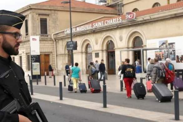 Έκρηξη παγιδευμένης μοτοσικλέτας στο Παρίσι