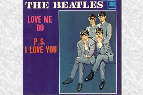 Σαν σήμερα 5 Οκτωβρίου οι Beatles κυκλοφορούν το πρώτο τους τραγούδι «Love Me Do»