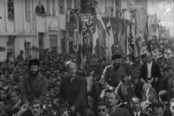 "O ""άγνωστος"" ήρωας που το 1944 έσωσε το λιμάνι της Πάτρας από την καταστροφή (pic)"