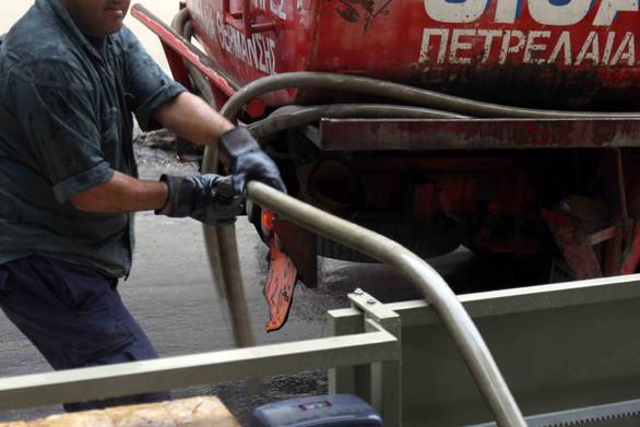 Οι τιμές του πετρελαίου θέρμανσης στην Πάτρα και την Αχαΐα;