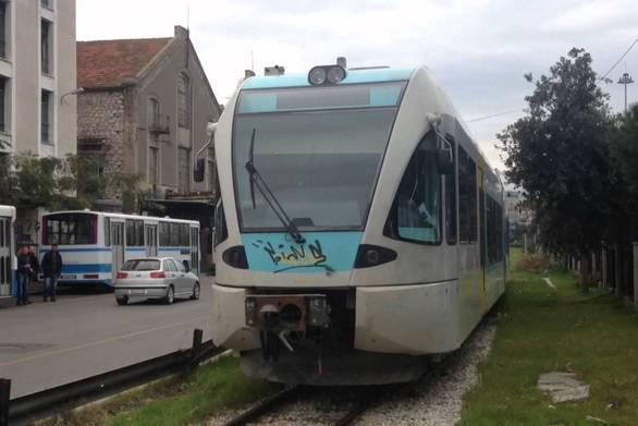 Πάτρα: Νέα κινητοποίηση κατοίκων για το τρένο
