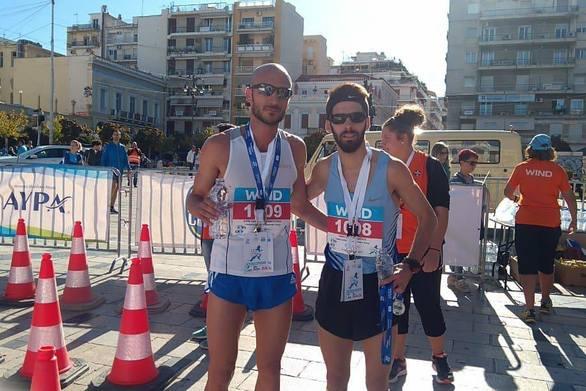 Mε μεγάλη συμμετοχή το Run Greece 2017 στην Πάτρα (φωτο)