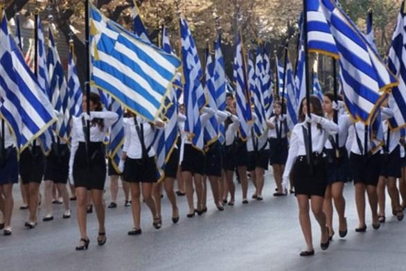 Η αριστεία καταργήθηκε, όμως και η κλήρωση για την σημαία διχάζει τις σχολικές κοινότητες της Αχαΐας