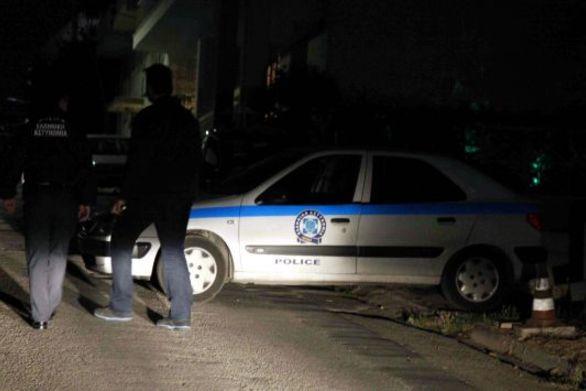 Πάτρα: Νεαρή κοπέλα τραυματίστηκε από επίθεση αγνώστου στην Πατρών - Κλάους
