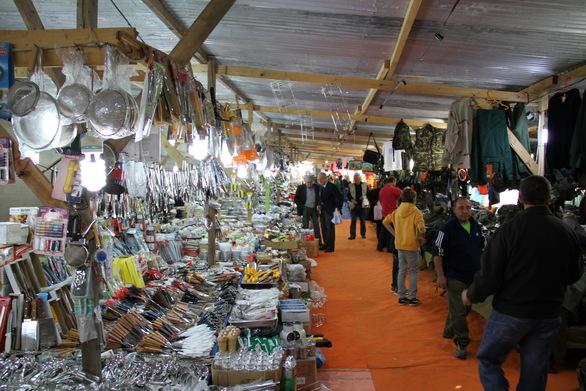 Δυτική Ελλάδα: Τον δήμο Ναυπακτίας καταγγέλει ο Πανελλήνιος σύνδεσμος υπαίθριων εμπόρων