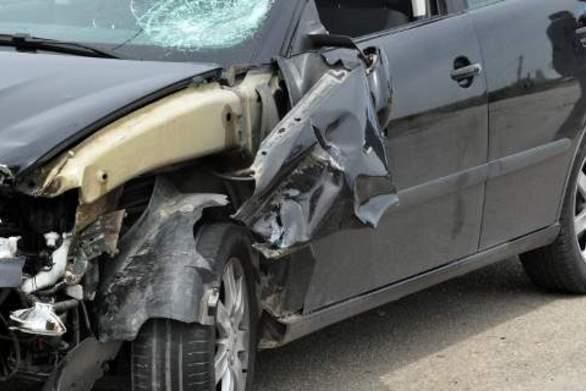 Τραγωδία στην Λαμία: ΙΧ έπεσε σε κολόνα της ΔΕΗ