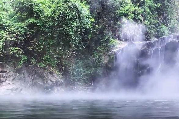 Περού: Το ποτάμι με το ζεματιστό νερό που σκοτώνει ό,τι πέσει μέσα του! (pics+video)