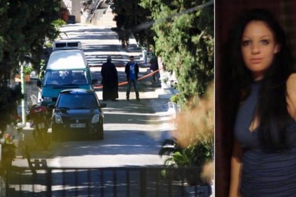 Συνελήφθη ο δολοφόνος της Δώρας Ζέμπερη - Ομολόγησε ότι σκότωσε την 32χρονη εφοριακό