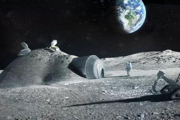 Πάτρα: Τα σπήλαια του διαστήματος στο «μικροσκόπιο» του Ωρίωνα