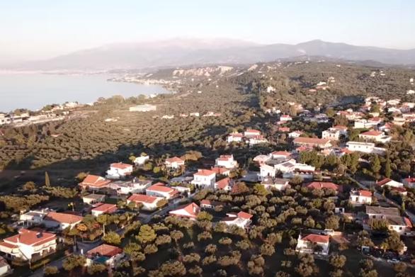 Αεροπλανικό ταξιδάκι… στον Άνω Αλισσό (video)