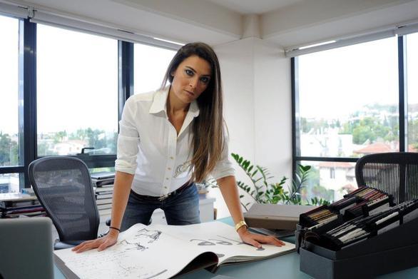 Νάνσυ Παπαζώη: «Γιατί στηρίζω τον Νίκο Ανδρουλάκη»