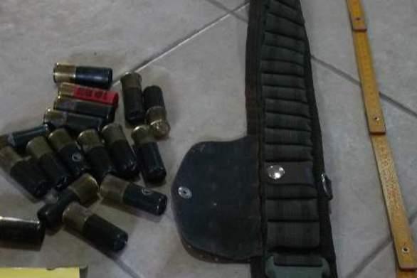 Αγρίνιο: Μαθητές βρήκαν πυροβόλο όπλο και φυσίγγια σε σχολείο