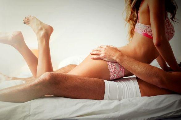 Τι πρέπει να αποφεύγετε πριν το σεξ