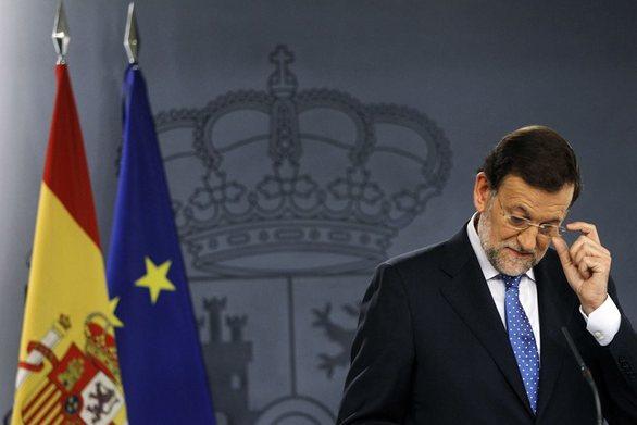 """Ραχόι: """"Αν η Καταλονία επιστρέψει στην ομαλότητα, θα αυξηθεί το ΑΕΠ της Ισπανίας"""""""