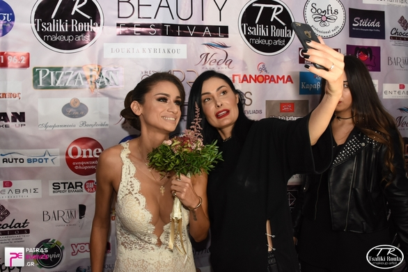 Beauty Festival at King George Hall 19-11-17 Part 2/4