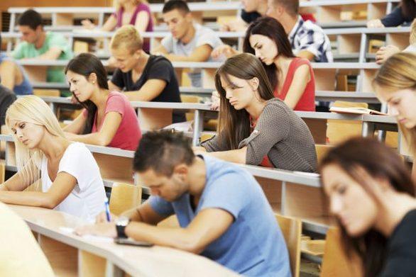 Πάτρα: Μεγάλο το ενδιαφέρον για τις κατατακτήριες εξετάσεις στα τμήματα του Πανεπιστημίου