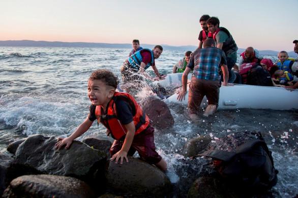 1.500 μετανάστες διασώθηκαν μέσα σε 3 ημέρες στη Μεσόγειο