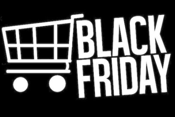 """Πάτρα: «Μαύρη» και… άραχνη ήταν για τους εμποροϋπαλλήλους η """"Black Friday"""""""