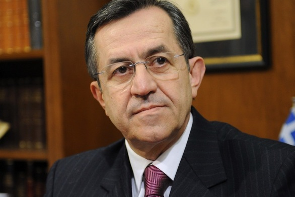 """Νίκος Νικολόπουλος: """"Στοίχειωσε"""" το νέο Δικαστικό Μέγαρο της Πάτρας, αλλά εγώ θα επιμένω!"""