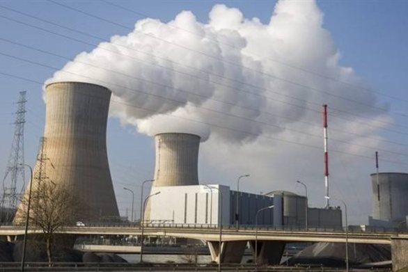 Λουκέτο στα πυρηνικά εργοστάσια βάζει το Βέλγιο
