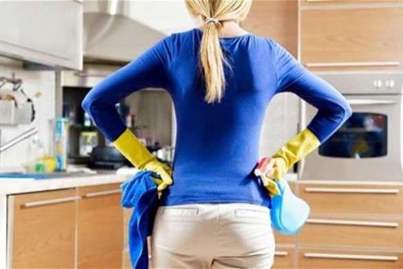 Τρία tips για να έχετε πάντα τακτοποιημένο σπίτι