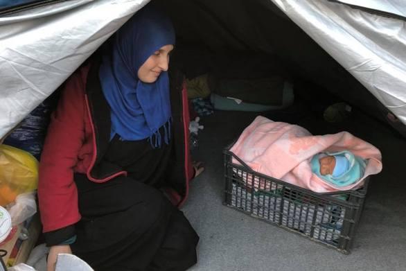 Image result for προσφυγόπουλο τελαρο