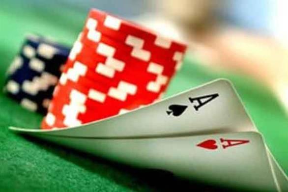 Π.Ο.Υ: Ασθένεια ο εθισμός στα τυχερά παιχνίδια;