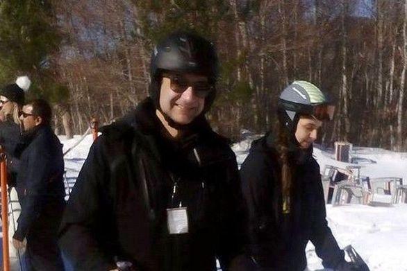 Στο Χιονοδρομικό Κέντρο Καλαβρύτων για σκι, ο Κυριάκος Μητσοτάκης!