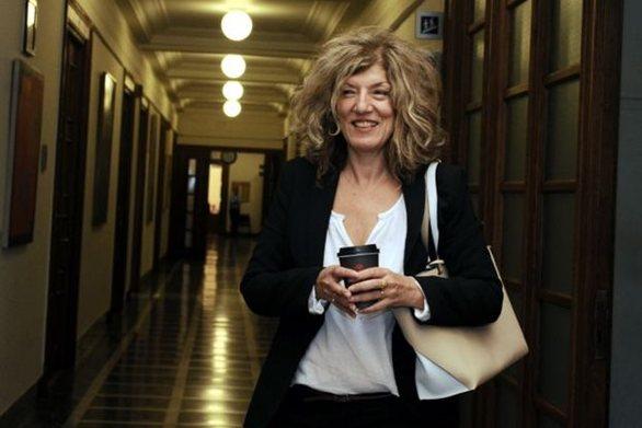 Πάτρα: Γιατί ενοχλήθηκε η Σία Αναγνωστοπούλου και αποχώρησε από το Δημαρχείο;