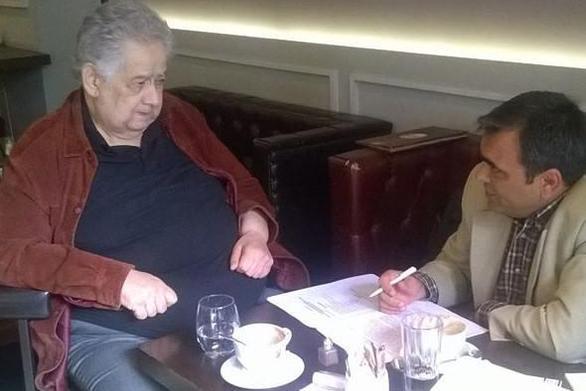 Έφυγε από τη ζωή, ο ιστορικός ερευνητής του Καλαβρυτινού Ολοκαυτώματος, Δημήτρης Κανελλόπουλος!