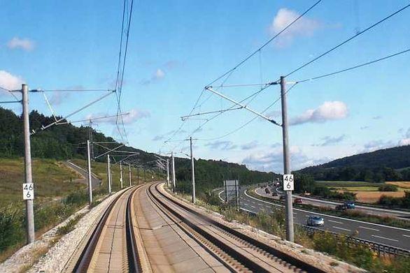Σε δημοπράτηση το έργο ηλεκτροκίνησης της σιδηροδρομικής γραμμής Κιάτο-Ροδοδάφνη