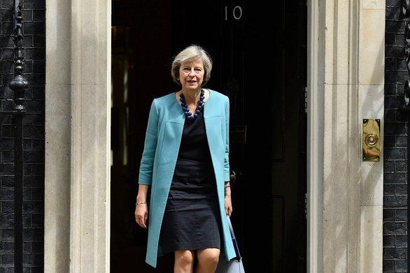 Βρετανία: Ανασχηματισμό ανακοινώνει η Μέι τη Δευτέρα