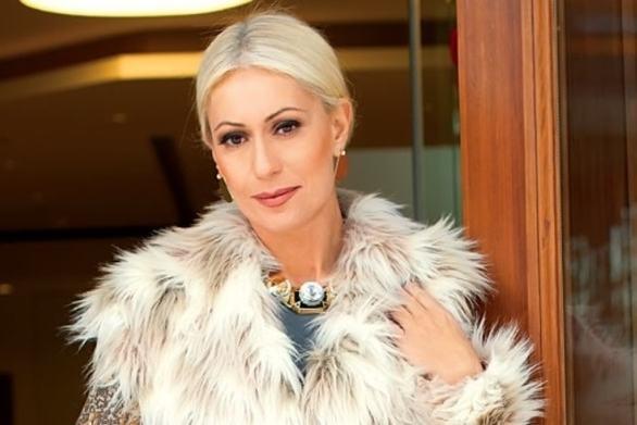 """Μαρία Μπακοδήμου: """"Δεν θα παρουσιάσω το Survivor Πανόραμα"""""""