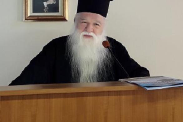 Αμβρόσιος στη σύναξη για την Μακεδονία: «Το όνομα του Θεού θα δοξαστεί»